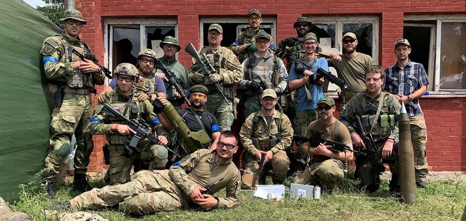Extreme Fight 2019 (MIL-SIM airsoft akcia)