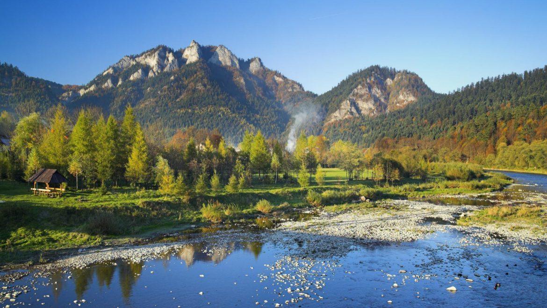 #11 Turistika bez výhovoriek … Pieniny