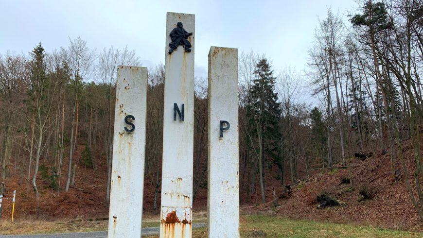Prašník a okolie – zabudnutá história hrdinov SNP?